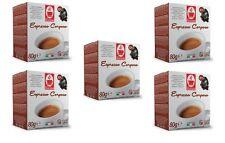 50 x Caffè Bonini Corposo Kapseln Caffitaly ®* K-Fee ®* Tchibo ®* Cafissimo ®*