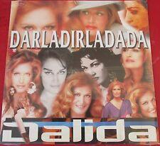 "DALIDA - MAXI (12"") ""DARLADIRLADADA"" - NEUF SOUS BLISTER D'ORIGINE"