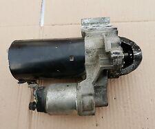 2010-BMW 3 Series 2.0 diesel n47d20c  Starter Motor 8506657-01