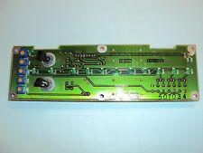 Si-Tex T-180 Radar control panel pcb E02-7100 used working
