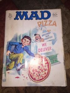 Mad Magazine Number 183 - June 1976 ~
