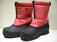 Northside Pink ThermoLite Insulated Snow Boots Womans Size 4