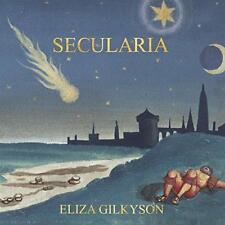 Eliza Gilkyson - Secularia (NEW CD)