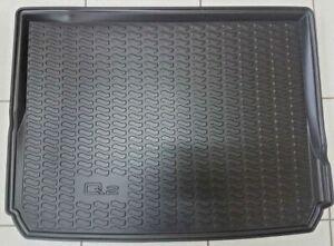 Genuine Audi Q2 SQ2  boot load liner mat 81A061180