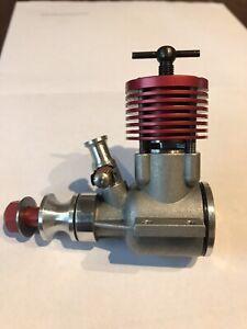 Model Arroplane Engines