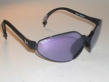 VINTAGE B&L RAY BAN W1735 SPORT SERIES1 A30 VIOLET/PURPLE CHROMAX SUNGLASSES