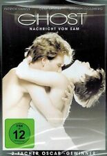 DVD NEU/OVP - Ghost - Nachricht von Sam - Patrick Swayze & Demi Moore