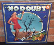 NO DOUBT - Tragic Kingdom, Limited Edition COLORED VINYL LP New & Sealed!