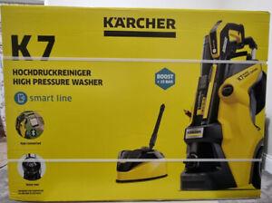 Kärcher K 7 Premium Full Control Plus Home 2.8kW Jet Wash