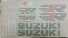 Suzuki GSXR750RR GSXR 750RR Kit Completo Pintura Calcomanía