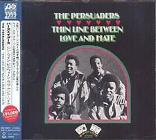 Musik CD mit R&B, Soul vom Rhino-Love 's