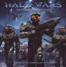 Halo Wars - Original Video Game Soundtrack (NEW CD+DVD)