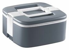 Lunch Box Termico con manico impilabile 0,75 L - Thermal lunch container grey