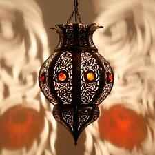 """Orientalische Arabische Hängeleuchte """"Arabica"""" Hängelampe Deckenlampe Lampe Neu"""