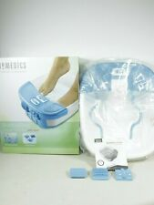 Homedics Bubble Bliss Deluxe Foot Spa with Heat Fb-50C