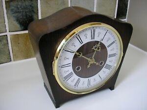 1950's SMITHS MANTEL CLOCK