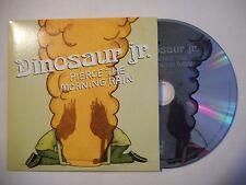 DINOSAUR JR. : PIERCE THE MORNING RAIN ♦ CD SINGLE PORT GRATUIT ♦