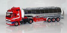 Tekno Volvo FH12 Globetrotter 1:50 Dekker Ouderkerk a/d IJssel (RG)