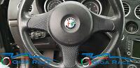 adesivi auto alfa romeo 159 razze volante sticker decal carbonlook cover 4D 3D