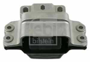 For VW AUDI Gearbox Mounting Engine Mounting Left Side Manual Models Only x 1