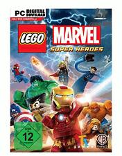 Lego Marvel Super Heroes Steam PC Code Téléchargement Key Nouveau Global