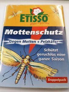 Etisso Mottenschutz 2 Streifen