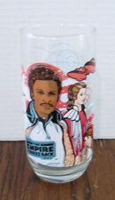 1981 Star Wars: The Empire Strikes Back Burger King Glass -- Lando Calrissian
