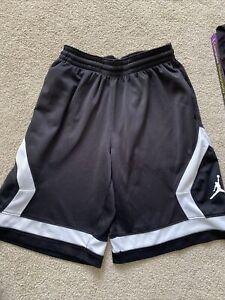 Boys Jordan Shorts Age 8-10