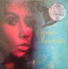 Puccio Roelens La Musica Di Puccio Roelens Sonor Music Editions Vinyl re-issue