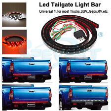 """60"""" Barra de luz LED trasera Cola tira señal freno inversa lámpara Camión SUV"""