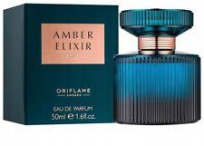 Oriflame, Amber Elixir Crystal, EDP, 50 ml