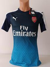 Arsenal Gunners Stadium Tee 15/16 Jersey Puma ACTV Size M