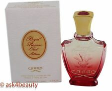 Creed Royal Princess Oud Women 2.5 oz /75ml Eau De Parfume Spray New In Box