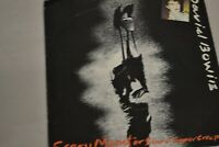 """DAVID BOWIE   SCARY MONSTERS    7"""" SINGLE   RCA RECORDS    BOW 8   1980"""