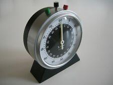 HANHART CONTROLLER  cronometro meccanico ricarica a molla