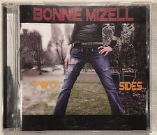 Two Sides by Bonnie Mizell (CD, 2006)