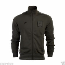 Nike Polycotton Sweatshirts for Men