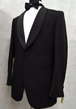 Wool Blend Dinner Regular Length Suits & Tailoring for Men
