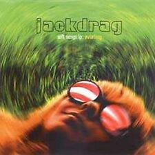 Jack Drag : Soft Songs Lp: Aviating CD