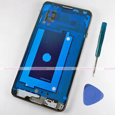 OEM Housing Middle Frame Front Bezel Cover for Samsung Galaxy Note 3 LTE N9005