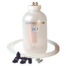 DCI Steam Collector Bottle Scican Statim 2000 / 5000 Dental Autoclave Sterilizer