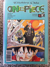 STAR COMICS - ONE PIECE 4 NUOVO IN BUSTA