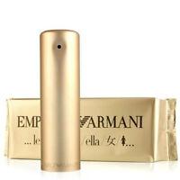 EMPORIO ARMANI ... LEI / ELLE / SHE / ELLA - Colonia / Perfume EDP 100 mL  Woman