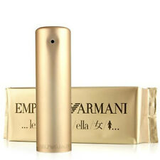 EMPORIO ARMANI ... LEI / ELLE / SHE / ELLA - Colonia / Perfume EDP 100 mL  Woman