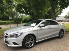 Mercedes-Benz CLA Manual Cars