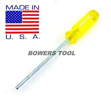 Jawco Extra Long Valve Stem Core Remover Installer Tire Repair Tube MADE IN USA