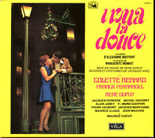 IRMA LA DOUCE - VERSION ORIGINALE INTEGRALE - 2 CD DIGIPACK