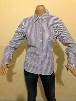 Camicia RALPH LAUREN TG L DONNA 100% originale P 566