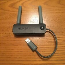 Microsoft Xbox 360 Wireless N Networking Adapter Model 1398 USB