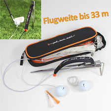 NIKE Golfball Schwung Trainer | Swing Driving-Range mobil Golf Back Ball ~yx